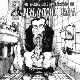 Juan Antonio Canta