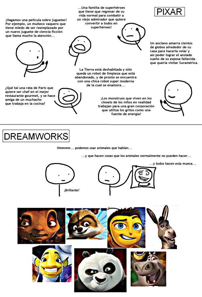 pixar-versus-dreamworks