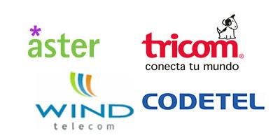 telcos