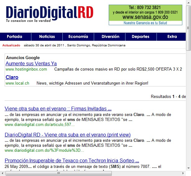 ClaroGate-DiarioDigitalRD