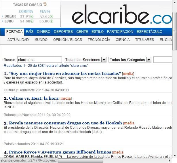 ClaroGate-ElCaribe