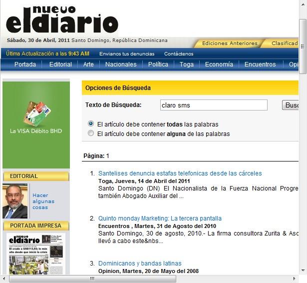 ClaroGate-ElNuevoDiario