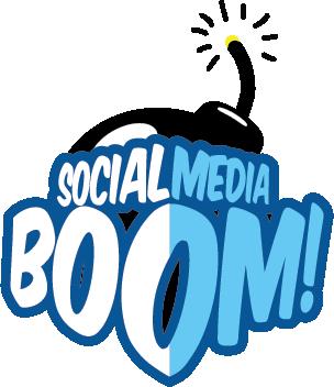 logoBoomSocialMedia