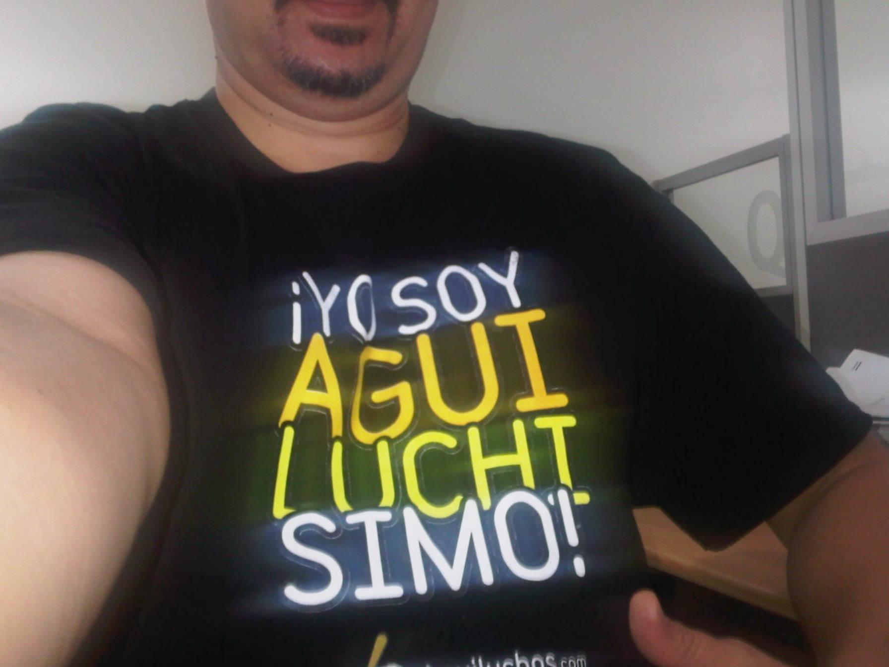 YoSoyAguiluchisimo